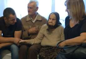 Baka Stana proslavila 100. rođendan: Pobijedila je koronu, a otkriva i recept za dugovječnost