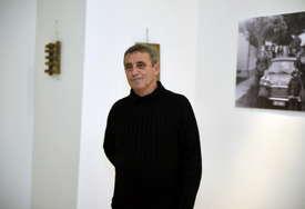 Zaustaviti pad civilizacije: Izložba Božidara Mandića otvorena u Prijedoru