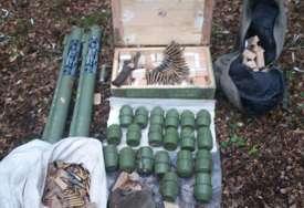 Bombe pronađene i u okolini Trebinja: Eksplozivna naprava na planinskoj stazi koju koriste brojni rekreativci