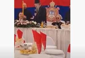 """""""Kako da te zovem predsjedniče, kad nisi predsjednik ničega?"""" Patrijarh Porfirije je ovo  upitao Dodika u Prijedoru (VIDEO)"""
