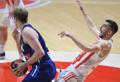 PORAZ ZVEZDE Alba bolja u Beogradu, crveno-bijeli razočarali igrom