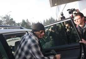 Ne skida osmijeh sa lica: Džoni Dep sletio u Beograd, ovo je razlog