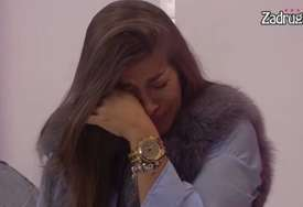 """""""Odvratno mi je, u problemu sam do guše"""" Dalila u suzama priznala sve što je krila o braku sa Dejanom"""