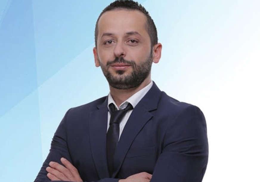 """""""SVE VAM JE**M PO REDU"""" Neprimjerena poruka kandidata PDP za Skupštinu grada Banjaluka portalu Srpskainfo"""