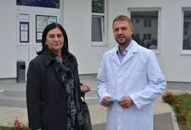 RAZMJENA ISKUSTAVA Konstruktivan sastanak čelnika zdravstvenih ustanova iz Modriče i Lopara