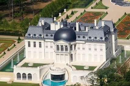 Vlasnik je princ, a enterijer puca od luksuza: Ovo je najskuplja kuća na svijetu (VIDEO)