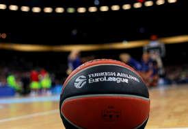 DEMANTI IZ EVROLIGE Bez NBA Lige u Evropi