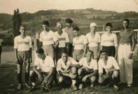 Igrali pod rasvjetom i prije 85 godina: Na utakmicu u Dobrljinu kod Novog Grada narod dolazio da vidi čudo tehnike (FOTO)