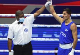 DOBRO JE POČELO Fjodorov Srbiji donio prvu pobjedu na Svjetskom prvenstvu u boksu