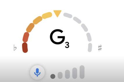 Gugl pretraga sada ima tjuner za gitaru (VIDEO)
