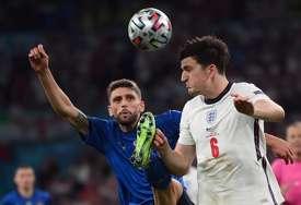 FIFA rang lista: Pad Engleske, Francuska i Italija napredovale, Srbija skočila na 25. mjesto
