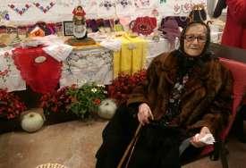 Najstarija Lijevčanka: Mladoj za 100. rođendan torta, pokloni i zabava (FOTO)