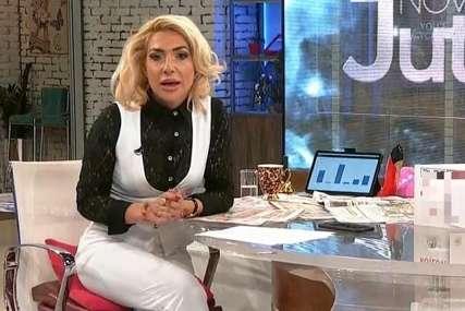 """Jovana komentariše rijaliti par Dragojević """"Mislim da je to izduvni ventil, jer se zasitila od braka"""""""