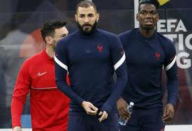 BENZEMA NA SUDU Francuskom fudbaleru prijeti pet godina zatvora