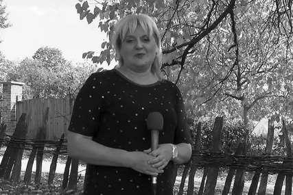 IZGUBILA BITKU S KORONOM Preminula novinarka Katarina Mirović