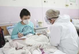 Djevojčica (7) na respiratoru: Još jedno dijete se bori sa teškim oblikom korona virusa