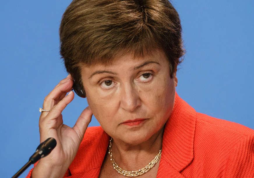 MMF ima puno povjerenje u Georgijevu: Napokon odbacili optužbe, argumenti nisu ubedljivi