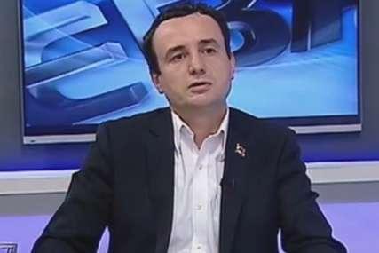 DEBAKL KURTIJA NA IZBORIMA Stranka kosovskog premijera nije pobijedila ni u jednoj opštini