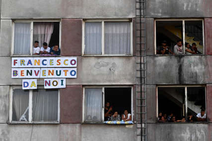 Dotrajale zgrade, bolest i nemaština: Ovo je jedan od posljednjih geta u Evropi, a plaše ga se i vozači autobusa