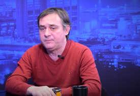 Oglasila se Nataša Pavlović poslije smrti Marka Živića: Bivša žena preminulog glumca jedva govori od šoka