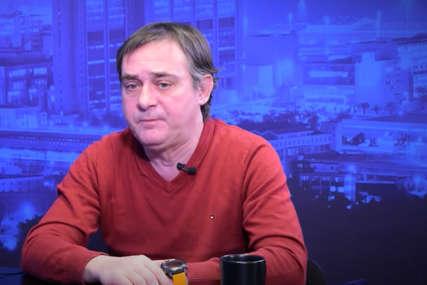 Bivša supruga mu je velika podrška: Marko Živić je bio u braku sa voditeljkom, a uz njega je bila i nakon razvoda