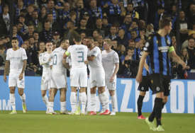Mančester Siti lako protiv Briža, Sporting slavio u Istanbulu
