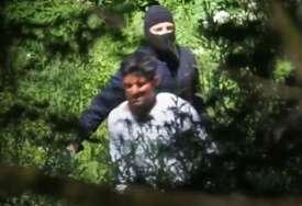Krijumčarenje ljudi: Muškarac iz Bangladeša uhapšen u Crnoj Gori