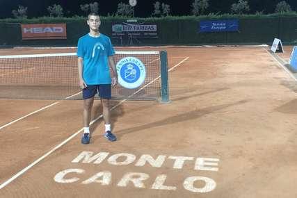 Maksimović danas počinje takmičenje u Monte Karlu