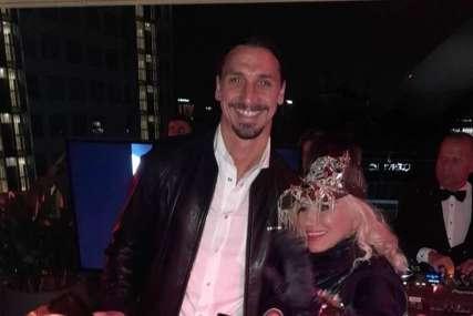 """""""Nisam htjela da idem na Zlatanov rođendan"""" Nada Topčagić otkrila istinu o honoraru"""