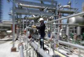 Cijene nafte skliznule sa višegodišnjeg rekorda