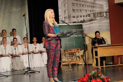 Na današnji dan prije sto godina zazvonilo prvo školsko zvono: Svečana akademija povodom vijeka trebinjske gimnazije (FOTO)