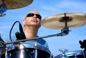 """Kolege neutješne: Bivši bubnjar """"Atomskog skloništa"""" iznenada umro u 56. godini (FOTO)"""