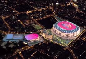UPRKOS VELIKOJ KRIZI Barselona renovira kultni stadion za ogroman iznos (VIDEO)