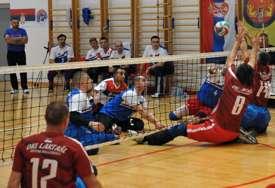 Sportom liječe rane i dušu: Uspjesi Kluba sjedeće odbojke iz Laktaša najbolja terapija (FOTO)
