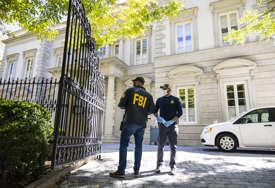 FBI pretresa domove rođaka ruskog tajkuna: Poznato zašto su federalci upali u kuću Olega Deripaske
