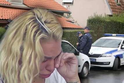STIGLO PISMO U ZADRUGU Olga Margitić saznala da joj se ubio otac, odmah je napustila Bijelu kuću (VIDEO)