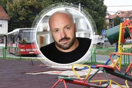 """""""OTOCI POLAKO PROLAZE"""" Porodica povrijeđene djevojčice (2) i dalje u šoku poslije jezive nesreće na igralištu"""