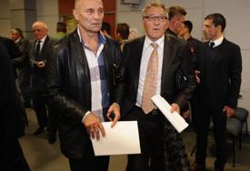 PANTELIĆ U BOLNICI Ozbiljno stanje legendarnog srpskog fudbalera