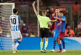 FIFA REVOLUCIJA Mijenja se jedno od osnovih pravila