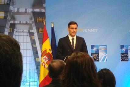 PRIHVAĆEN ŠPANSKI USLOV Na samitu u Sloveniji neće biti simbola tzv. Kosova