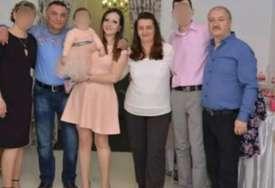 Uhapšeni Džonić bio na LIDIJINOM ROĐENDANU: Mještani tvrde da je s porodicom Đokić bio mnogo blizak (FOTO)