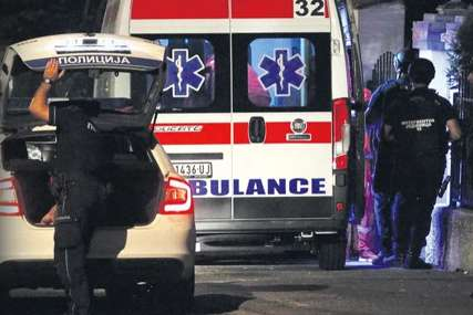 DETALJI STRAVIČNOG UDESA Vozači prolazili, nisu vidjeli tijelo nastradalog, Daniel iza sebe ostavio četvoro djece