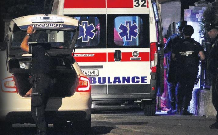 Vraćali se sa fudbala, pa doživjeli udes: Prevrnuo se auto sa pet muškaraca, ima teže povrijeđenih