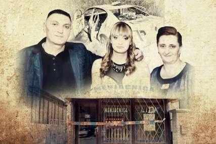 Svirepo ubistvo porodice Đokić jedan je od najtežih slučajeva: Goran, Gordana i Lidija ubijeni iz istog pištolja (FOTO)