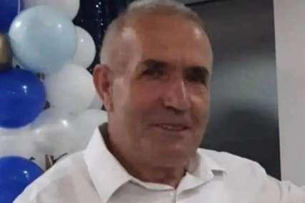 Policija traga za Nasufom (61): Profesoru fizike se u četvrtak izgubio svaki trag, porodica MOLI ZA POMOĆ