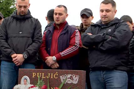 UBICA I DALJE NA SLOBODI Prošlo je 12 godina od ubistva Vedrana Puljića u Širokom Brijegu