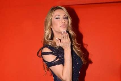 Pjevačica odgovorila na prozivke: Rada Manojlović se oglasila nakon blama na Tviteru (FOTO)