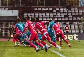 ODGOĐEN DUEL IMENJAKA Sutra bez fudbala u Nišu, virus pokosio Kragujevčane