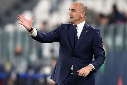 Barselona ne želi Martineza na klupi