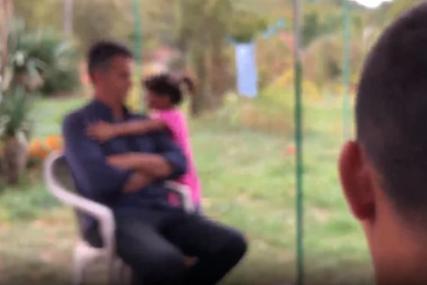 GROMADA OD ČOVJEKA Kada je Slobodan čuo životnu priču četvoro romske djece, riješio je da ih sve smjesti u svoj dom